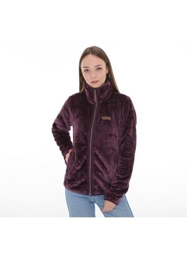 Columbia Polar Sweatshirt Mor